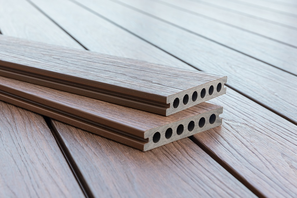 Consejos para instalar un deck en terraza